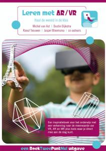 Leren met AR en VR