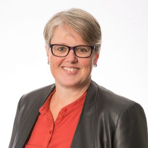Marieken Pronk